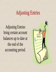 AdjustingEntries.ppt