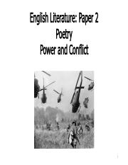 Poetry- Power and Conflict Revision Booklet[6].pdf