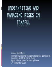 underwriting-and-managing-risks-in-takaful.ppt