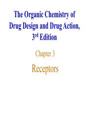 Lecture 2 Part2 Pdf The Organic Chemistry Of Drug Design And Drug Action Chapter 2 Lead Discovery And Lead Modification Lead Compound U2014 Has Course Hero