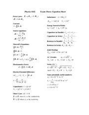 Exam3_EquationSheet