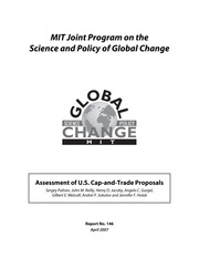 Cap and Trade Paper