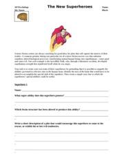 genie case study forbidden experiment