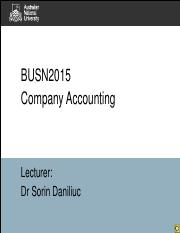 BUSN2015 Week 5 Lecture notes S2016 - 1 slide per page.pdf