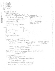 semi logarithm notes