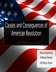 Causes and Consequences of American Revolution.pptx