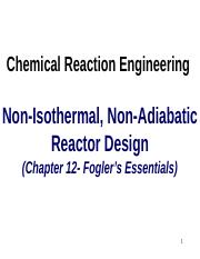 CRE9c-Non-Isothermal NonAdiabatic Reactors-Stability (2).pptx