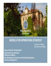 3.0 Models for Operations Strategy.pdf