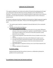 GUIDELINES FOR CAPSTONE PAPER-with_foreign travel-2
