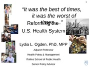 Reforming_US_Health_System.Jan_18_2011