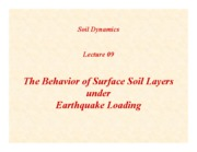 SD-Lecture09-Soil-Surface-Layers-during-Earthquakes