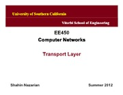 EE450-U10-TransportLayer-Nazarian-Summer12