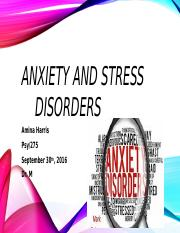 Anxiety and Stress.pptx