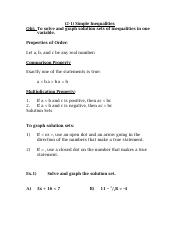 notes simple inequalities.pdf