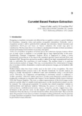 InTech-Curvelet_based_feature_extraction