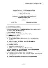 placement_exam_2011_P1
