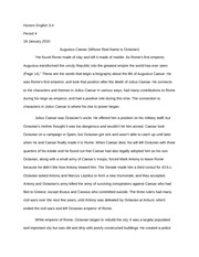 personal legend essay - married and wanted to have kids She got a ...