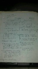 CHE 653 - Notes 1-23-13