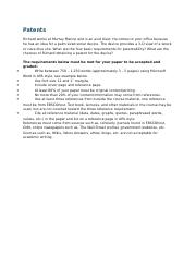 W5 Writing Assignment-Patents.docx