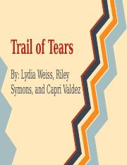 trail of tears.pptx