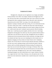 Ap psychology 2008 essay