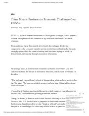 China Means Business in Economic Challenge Over THAAD.pdf