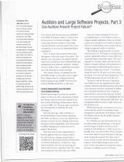 Auditors and Large Software Projects.pdf