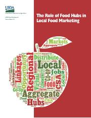 The Role of Food Hubs in Local Food Marketing USDA.pdf