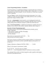 formulation problems Operations research.pdf