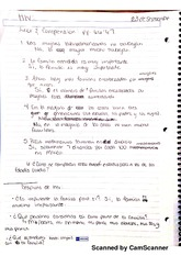 Leer and Comprehension Notes
