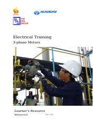 E-06 3-phase Motors Learner's resource material_Rev1.doc