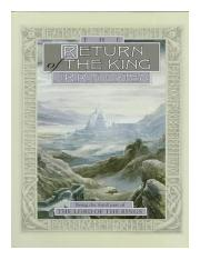 Book 3 - The Return of The King.pdf