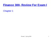 300Exam1Review