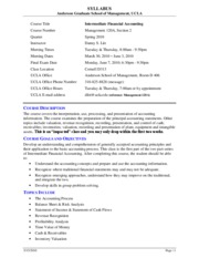 Syllabus_for_Management_120A_Intermediate_Accounting_-_Spring_2010