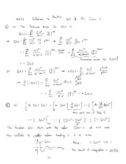 exam 4 solutions