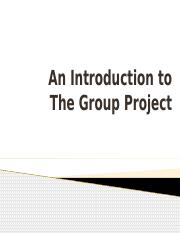 Week 2b - Group Project.pptx