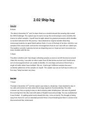 2 02 marine science hms challenger journal Earth sciences - oceanography sort by  of subsurface ocean temperature taken during the epic voyage of hms challenger  the aims and scope of the journal,.