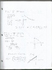 MA 180 Notes 2.4 Part 3