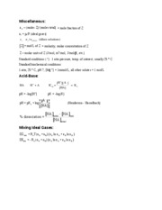 Equil_Kinetics_Cheat_Sheet_2008