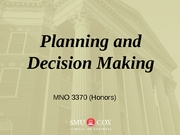 Decision Making_Ch5_post