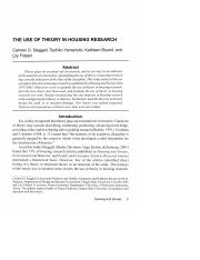 The_Use_of_Theory_in_Housing_Research.pdf