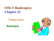 ch12 bankruptcy