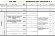 SYLLABUS STAT 215 CHAPTER 09