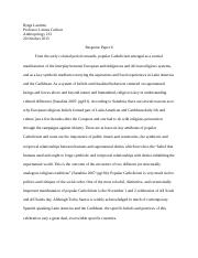 Anthropology 213 Response Paper 6.docx