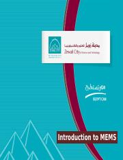 Introduction to MEMS NEMS.pptx