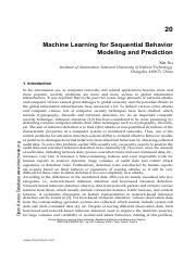 20of20 - Machine Learning for Sequential Behavior Modeling and Prediction.pdf