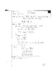PHYSCS 31 F07 lecture notes: Motion in 3 dimensions