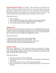 Thesis titles examples information technology