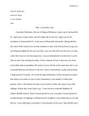 Essay For Colleges .docx