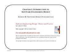Chapter 1 - Introduction - Session III